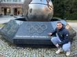 Schwergewichtler Franz Richter trainiert in Ungarn