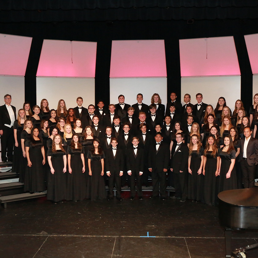 2019 Winter Concert day two