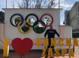 Schwergewichtler Franz Richter bereitet sich in Kiew auf die U-23-EM vor