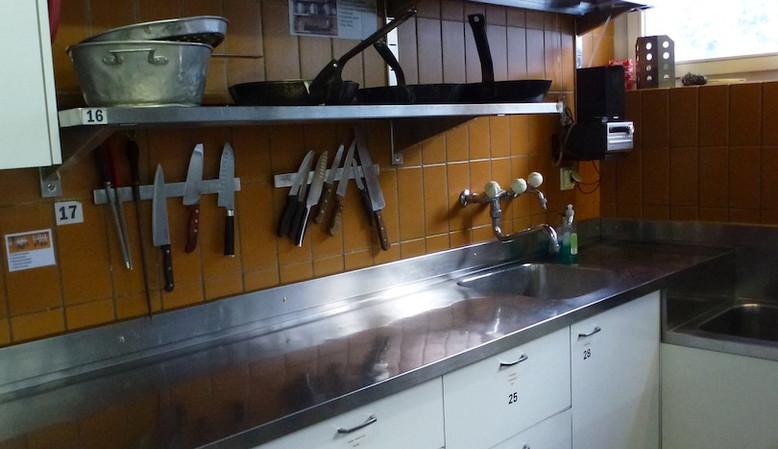 Gastroküche