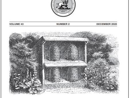 Veterinary Heritage December 2020