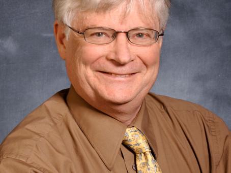 Dr. Peter Cowen elected AVMHS President