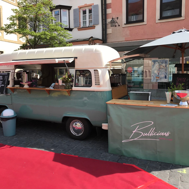 Mobile Bar Autoschau und Modetage FFB.jp