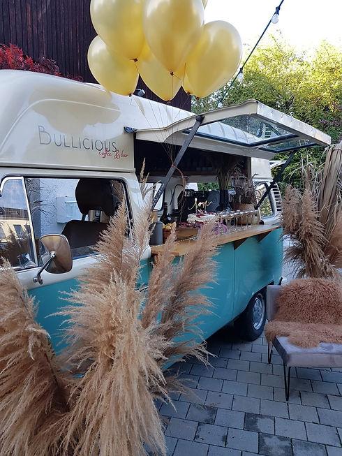 Bullicious Events, Hochzeit, München, Se