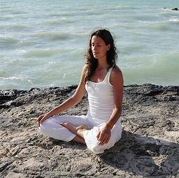Marisol González Ficachi - Harmony Retreats