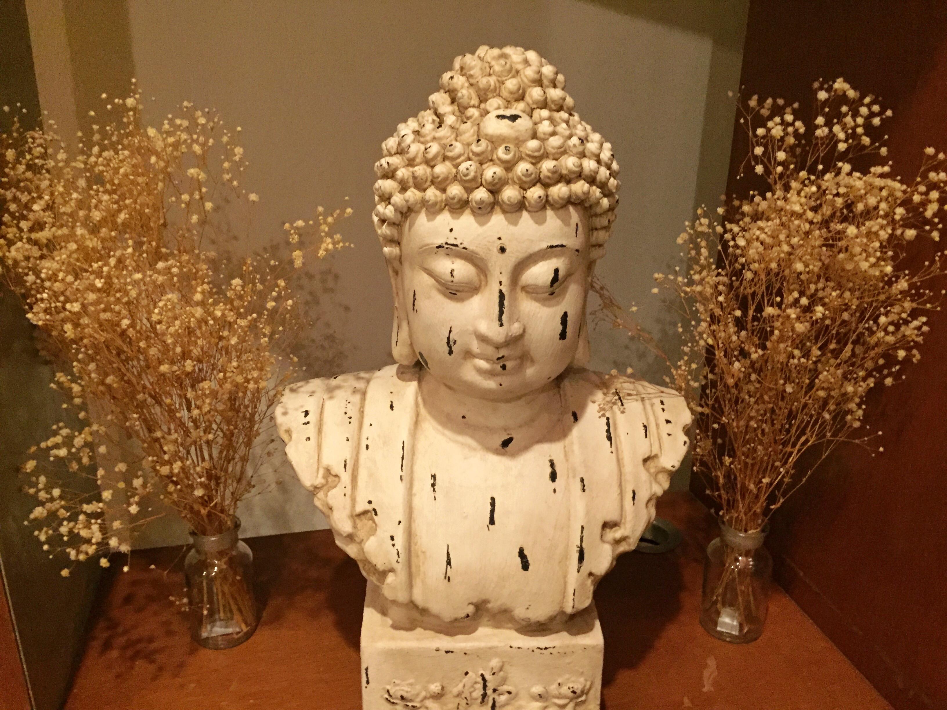 Detalle Buda
