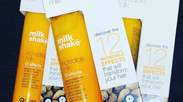Milk_Shake Incredible Milk 12 Effects 150ml