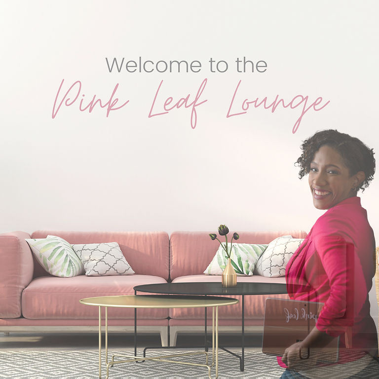 Pink Leaf Network & Learn