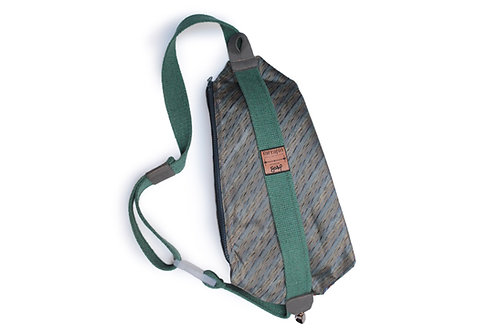 Shoulder Bag Cinza