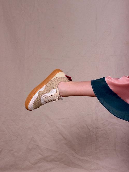 Sneaker Palha