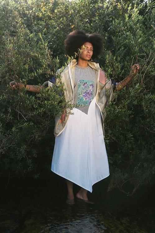Vestido Caroba