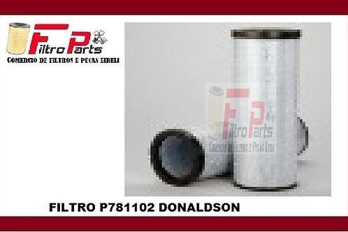 FILTRO P781102 DONALDSON