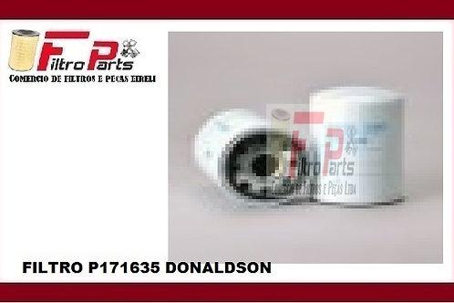 FILTRO P171635 DONALDSON