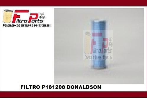 FILTRO P181208 DONALDSON