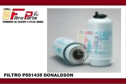 FILTRO P551435 DONALDSON