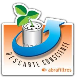 Programa da Abrafiltros recicla mais de 15 milhões de filtros usados de óleo lubrificante automotivo