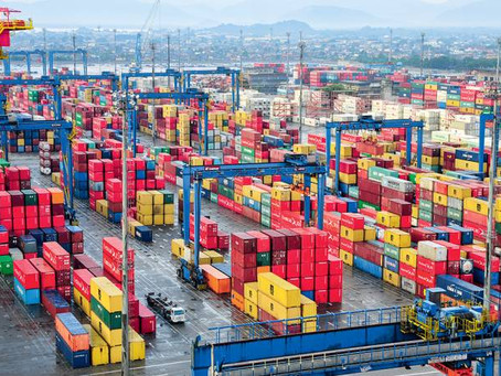 Porto de Santos terá obras para ampliar cais no valor de R$ 150 mi