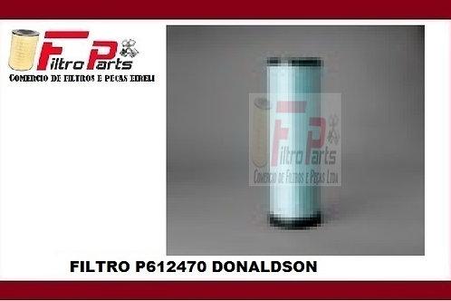FILTRO P612470 DONALDSON