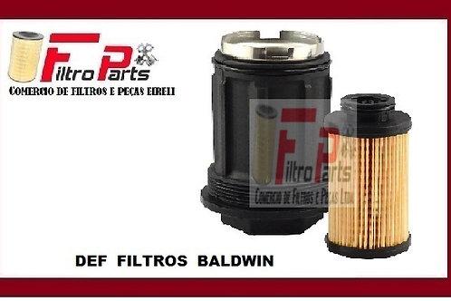 Baldwin - DEF Filtros