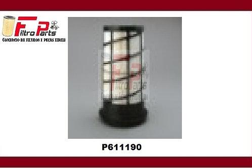 FILTRO P611190 DONALDSON