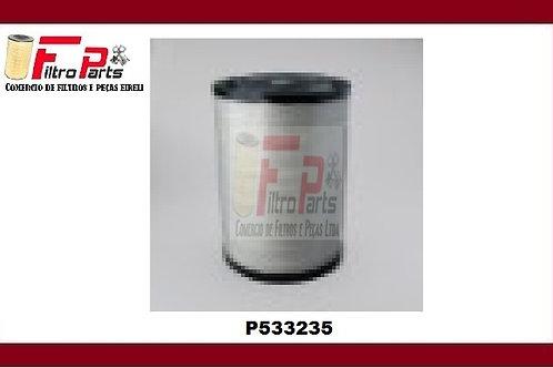 FILTRO P533235 DONALDSON
