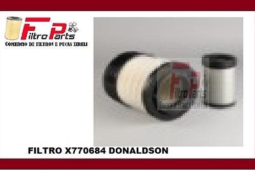 FILTRO X770684 DONALDSON