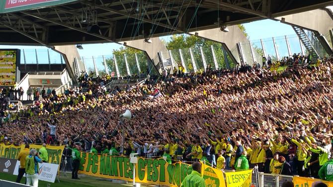 Un documentaire sur le FC Nantes ?