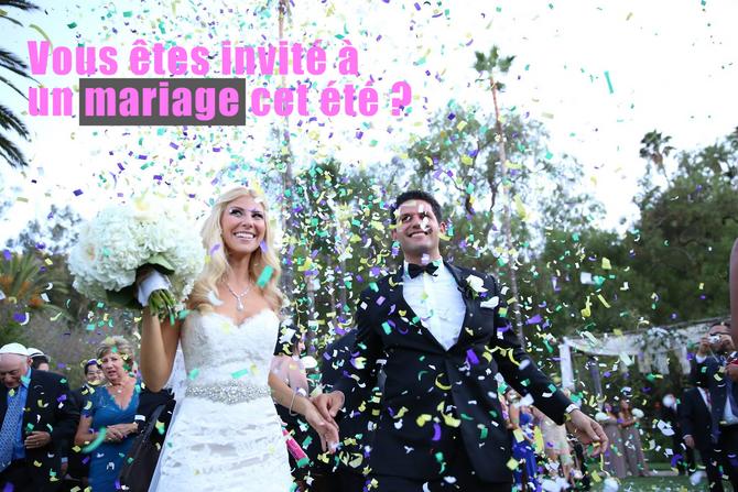 Un film pour célébrer vos mariés!