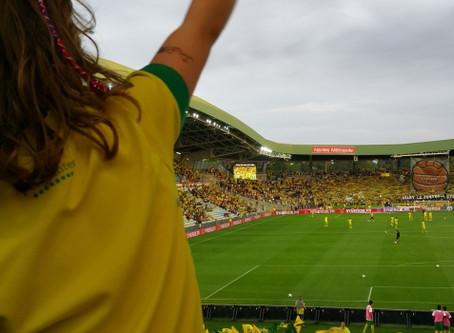 Des reportages vidéo sur les supporters du FC Nantes