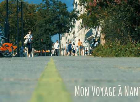 Le Voyage à Nantes de Camani Films