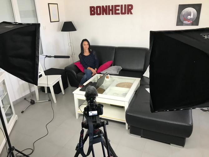 Camani Films s'intéresse à l'hypnose SAJECE