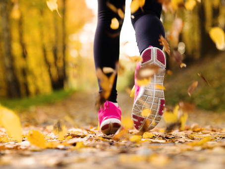 10 BENEFITS OF WALKING