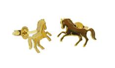 Pferde Ohrstecker