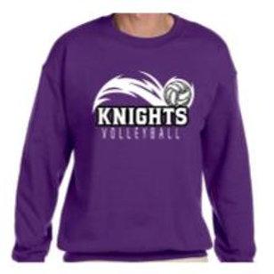 Purple Short-Sleeve Tshirt