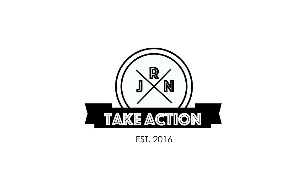 Company Logo Take action