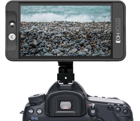 Small HD 501 Monitor