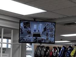 jm golf monitor