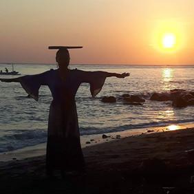 Balance in Bali 2018
