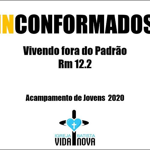 Acampa Jovens IBVN 2020
