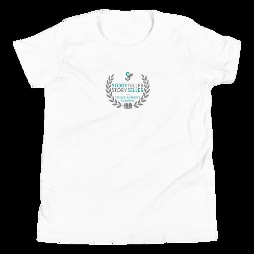 Storyteller Storyseller Youth Short Sleeve T-Shirt