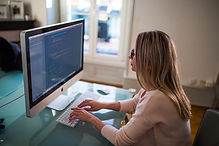 Online leren