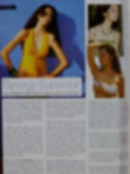 josanne mark,designer,press,caribbean be