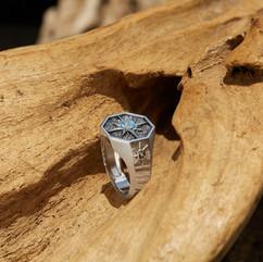 Art Deco Signet ring
