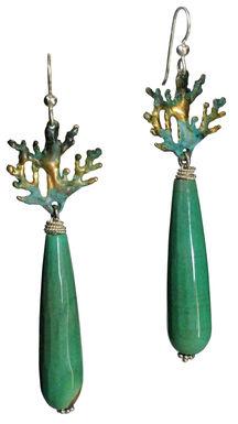 josanne mark macedonian green opal coral