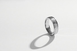 Forever with you ring