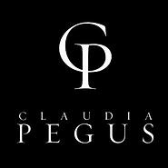Claudia pegus logo.webp