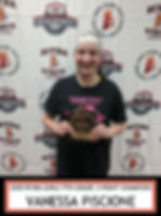2020 RIYBA GIRLS 7TH GRADE 3-POINT CHAMP