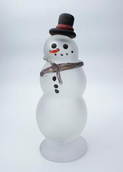 Snow peep