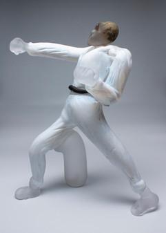 Karate Series figure 1