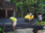 Driveway paving in Springfield, VA